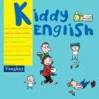 kiddy english (libro + cd)-9788496469600 Se supone que es para padres pero es muy útil para docentes