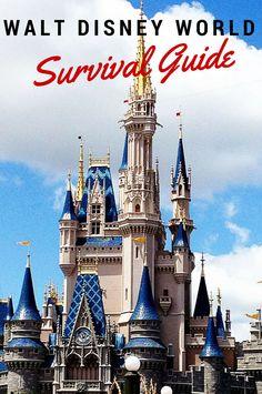 Disney-Survival-Guide