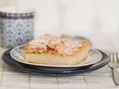 ΤO τσουρέκι της Mamangelic! | εποχιακές συνταγές | βουρ στο ψητό! | συνταγές | δημιουργίες| διατροφή| Blog | mamangelic Apple Pie, Dairy Free, Salads, Cheesecake, Vegan, Breakfast, Desserts, Recipes, Food