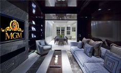 Creature Comforts in Million Pound Home in London http://rentingflat.co.uk/