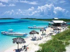 Ship Channel Cay, Exuma, Bahamas