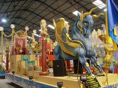 Carrozas De Reyes Magos Fotos.Las 9 Mejores Imagenes De Carrozas Cabalgata Reyes Magos