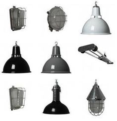 Trainspotters - specialist dealers in reclaimed industrial lighting, decorative salvage and interiors.