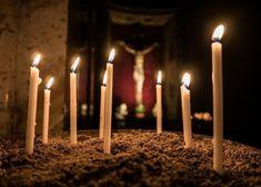 Ecuador, Short Prayers, Orthodox Christianity, Heaven On Earth, Catholic, Candles, San Giovanni, Letter, Faith