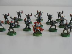 Blood Bowl Undeads (B6X)