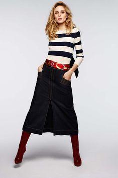 Коллекция Оливии Палермо для Nordstrom | Мода | Новости | VOGUE