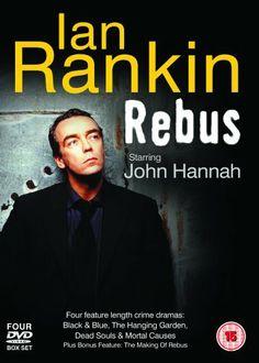 Rebus :  John Hannah