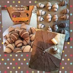 Szafi Free csíkos kifli Gingerbread Cookies, Blog, Free, Gingerbread Cupcakes, Blogging