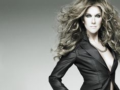 celine dion wallpaper hd