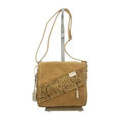 NEU: Rieker Handtaschen H1102-20 - braun -
