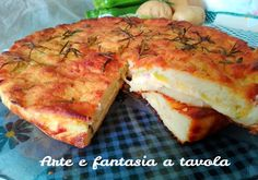 http://blog.giallozafferano.it/arteefantasiaatavola/focaccia-di-patate-filante/