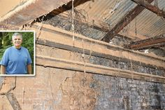 How To Kill White Mold On Wood White Mold In Basement
