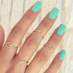 Midi rings                                                                                                                                                                                 More