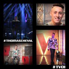 #ThomasCheval #TeamNoemi #tvoi