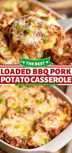 Easy Summer Meals, Dinner Recipes Easy Quick, Quick Easy Meals, Simple Recipes, Easy Dinners, Pork Recipes For Dinner, Beef Recipes, Cooking Recipes, Yummy Recipes