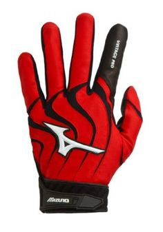 Mizuno Youth Vintage Pro G4 Baseball Batting Gloves – Red, Royal, Navy, & White « Ever Lasting Game