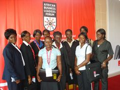 In November 2011, the first Innovation Bursary scholars travelled to Accra (many for the first time) to take part in the African Leaders Business Forum. This annual Forum brings together business, government and civil society leaders from across the continent. Speakers included Ghana's Minister of Trade and Industry and the CEO of Vodafone Ghana as well as Camfed Ghana's Executive Director, Dolores Dickson, who spoke about about 'Investing in Women to Maximize Africa's Global…