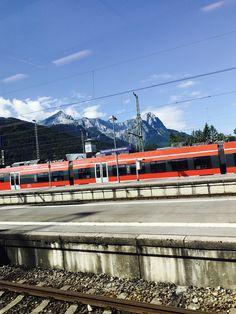Zugspitze, GAP