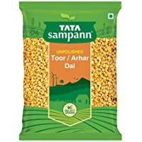 Amazon In Bestsellers The Most Popular Items In Grocery Gourmet Foods Tata Sampann Unpolished In 2020 Gourmet Recipes Grocery Natural Sources Of Protein