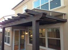 pergola glass roof - Google zoeken