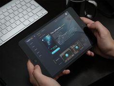 TV+App+UI+Kit