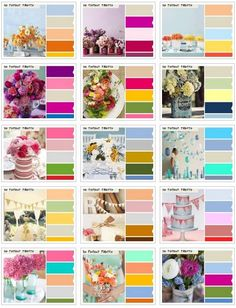 Love color? Be sure to check out my site, the Perfect Palette http://www.theperfectpalette.com/