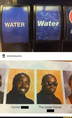 Funny memes - Water, but it's italicized memes Crazy Funny Memes, Really Funny Memes, Stupid Funny Memes, Funny Relatable Memes, Haha Funny, Funny Posts, Funny Quotes, Hilarious, Funny Stuff