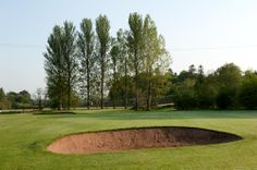 Ninth | Omagh Golf Club Golf Clubs, Golf Courses