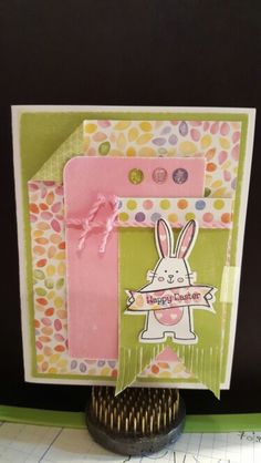 #ctmh Spring Critters and Matching Thin Cuts