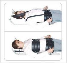 cervical and lumbar traction - Buscar con Google