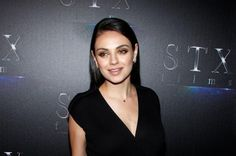 Actor Mila Kunis turns 34 and actor Steve Martin turns 72, among the famous birthdays for Aug. 14.