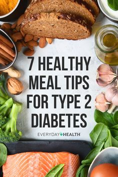 Learn how to build a healthier diabetes diet with these research-backed steps from registered dietitians. Healthy Snack Options, Healthy Fats, Healthy Recipes, A Food, Food And Drink, Whole Wheat Pasta, Healthy Mind And Body, Registered Dietitian, Diabetes Diet