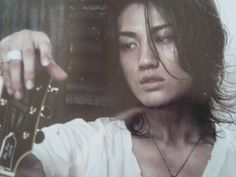 Jin Akanishi Jin, Handsome Asian Men, Samurai Jack, Male Poses, You Are Beautiful, Asian Boys, Pop Music, Korean Drama, Boy Bands