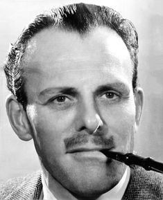 Terry-Thomas was an English comedian and character actor, known to a world-wide audience through his portrayals of upper class cads, toffs and bounders. Hollywood Actor, Golden Age Of Hollywood, Classic Hollywood, British Comedy, British Actors, British Celebrities, Famous Men, Famous People, Terry Thomas
