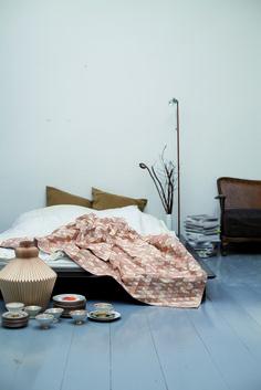 Gallery of Elisa Strozyk Turns Wood Into Fabric - 1 Lay Me Down, Hardwood Floors, Flooring, Textiles, Wood Turning, Innovation Design, Studio, Gallery, Table