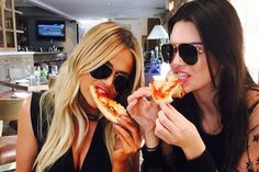Khloe kardashian sisters told about diets