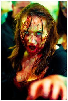 Zombies Ate My Wedding!