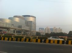 Gurgaon in Haryāna