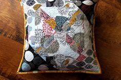 Bark & Branch Pillow Set