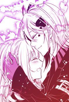Heroine and Ikki