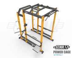 power rack india