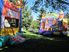 Amazing Under The Sea Inflatables Games Home Interior And Landscaping Eliaenasavecom