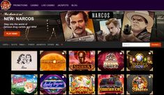 New GAMES, new PAYMENT METHODS, new CASHIER... Welcome to your new Eat-Sleep-Bet Casino! Enjoy the ride at www.eat-sleep-bet.com. Drug Cartel, Best Online Casino, Live Casino, Casino Games, Eat Sleep, News Games, Online Games, Poker, Drugs