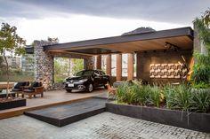 Lounge Renault por Duda Porto na Casa Cor Rio 2015