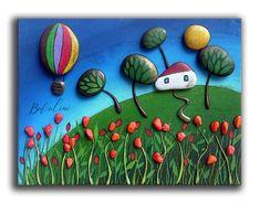 Rock Crafts, Hobby, Pebble Art, Homeschooling, Diy, Stones, Painted Rocks, Furniture, Rocks