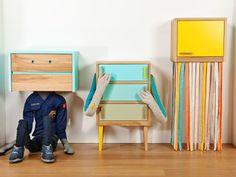storage solutions, pinned by Ton van der Veer