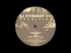 Dj Stingray 313 - eRbB4 ( Kon001 Remix ) ( Cognition 2015 )