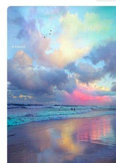 Ocean Wallpaper, Summer Wallpaper, Scenery Wallpaper, Wallpaper Backgrounds, Pretty Backgrounds, Pretty Wallpapers, Aesthetic Backgrounds, Aesthetic Wallpapers, Beautiful Nature Wallpaper