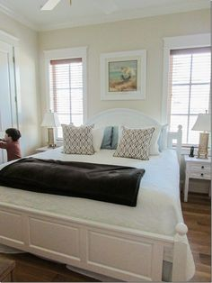 Dream Beach House Tour: Cabana Blu at Blue Mountain Beach, Florida - Unskinny Boppy