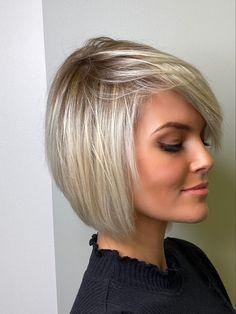 Blonde Tips, Blonde Hair, Thin Hair Haircuts, Bob Hairstyles, Short Choppy Hair, Short Blonde, Hair Styles 2016, Short Hair Styles, Surfer Hair